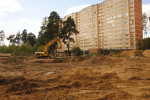 Строительство жилого комплекса Вега